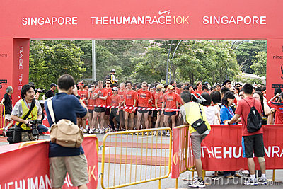 nike-human-race-10km-run-in- ...