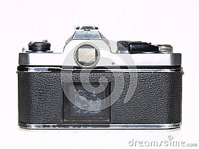 Nikon FM an famous famous camera