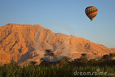 Nile Valley Balloon