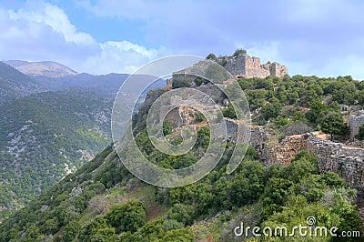 Nimrod fortress