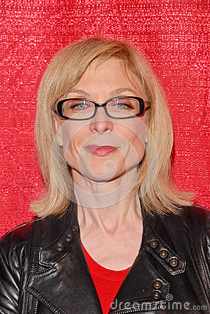 Nina Hartley Editorial Image