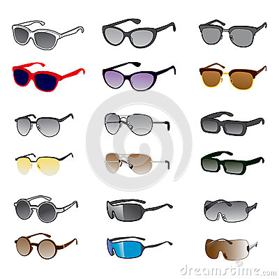 Nine Sunglasses Styles