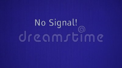 Ninguna señal metrajes