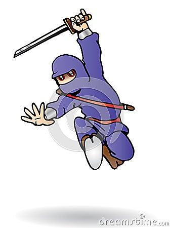 ninja krieger