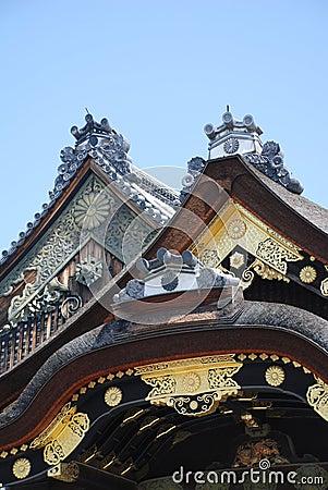 Ninomaru Palace, Nijo Castle