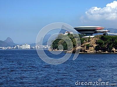 Niterói Contemporary Museum