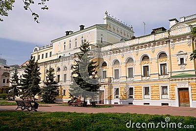 Nizhny Novgorod Drama Theatre