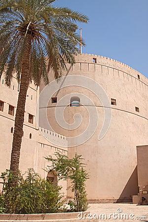 Nizwah Fort