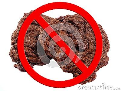 No Cookies Diet!