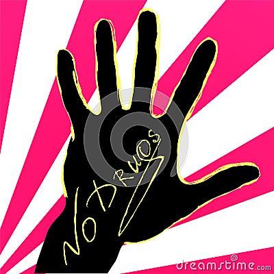 No Drugs