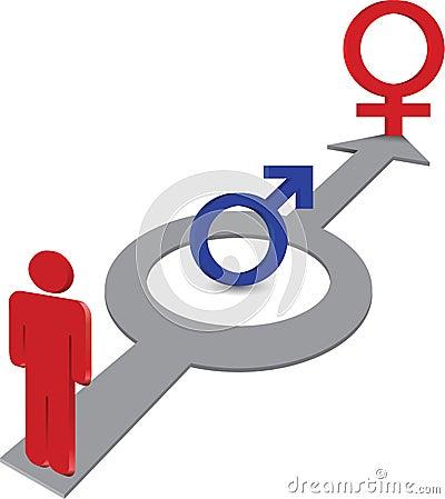No gay. love women