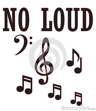 No Loud