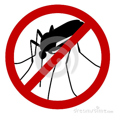 Free No Mosquito Stock Images - 44573804