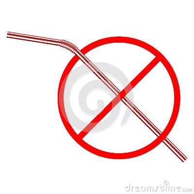 Free No Plastic Drinking Straw Royalty Free Stock Images - 102321739