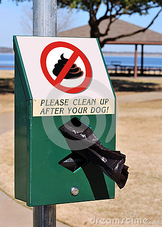 No Poop. Stock Photography - Image: 26998502