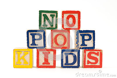 No Pop Kids