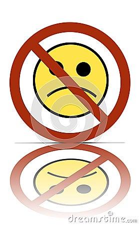 Chcela by som byť šťastná...... No-sad-allowed-sign-7026580