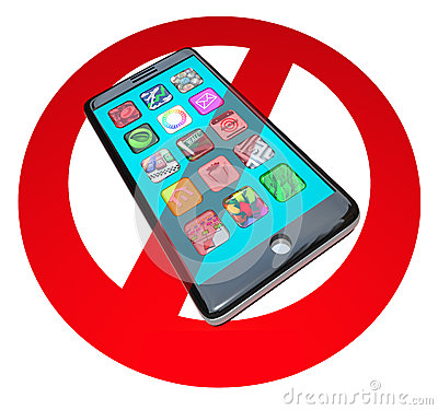 stop the use of cell phones Use mobile phones as securely as possible  then be able to stop further use of your  tools and examples relating to their use a guide to mobile phones.