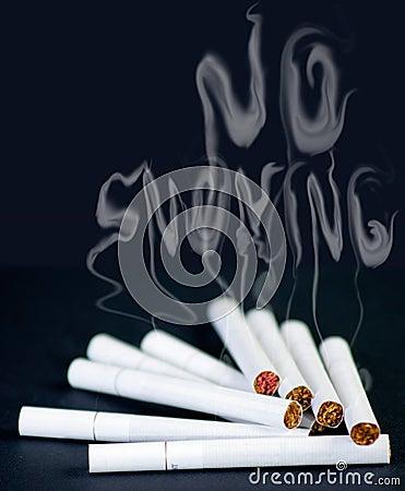 No smocking