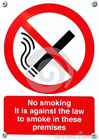 Free No Smoking Stock Image - 13291561