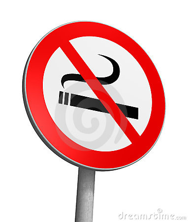 Free No Smoking Royalty Free Stock Images - 232469