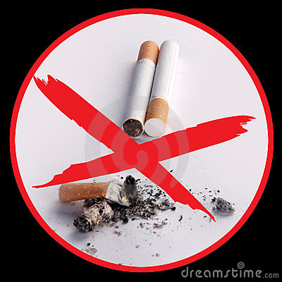 Free No Smoking Stock Photography - 2804482