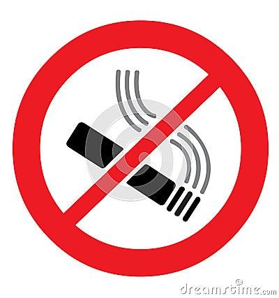 Free No Smoking Royalty Free Stock Images - 9037139