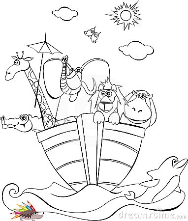 Noah arc