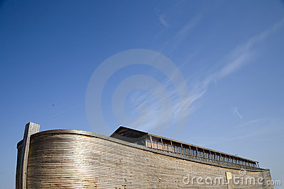 Noah's Ark 2 Royalty Free Stock Images - Image: 5073909