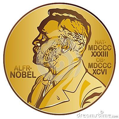 Free Nobel Prize Stock Images - 22204974