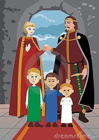 Noble Family