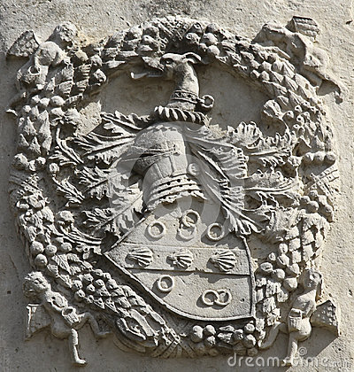 Noble heraldic symbol