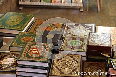 The Noble Qur an (koran) books