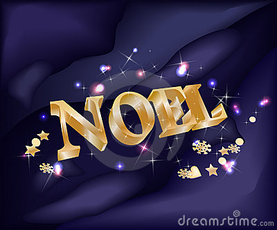 Noel background