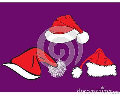 Noel hats