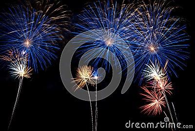 Noite dos fogos-de-artifício