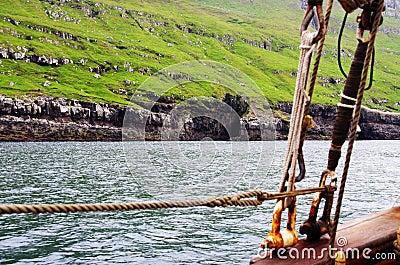 Nolsoy - Faroe Islands