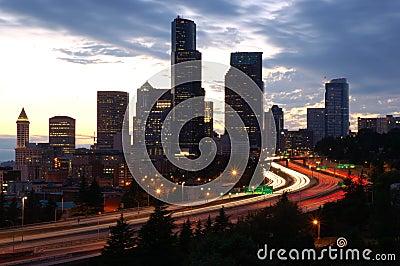 Non-Stop Seattle