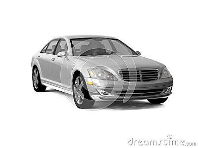 企业汽车选件类银图片
