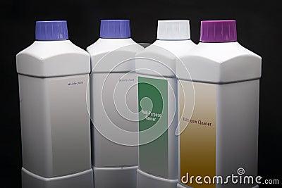 продукты чистки
