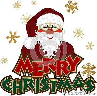 图标圣诞老人
