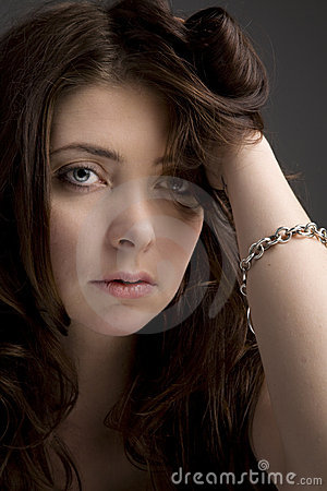 όμορφη γυναίκα