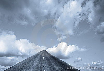 天堂般的旅途