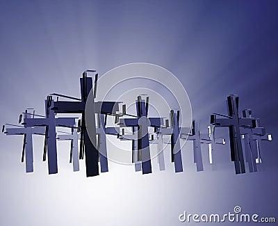 信念损失宗教信仰