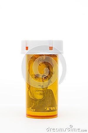 财务医疗保健