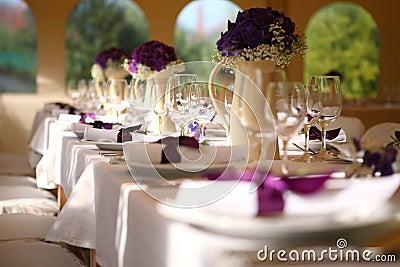 επιτραπέζιος γάμος