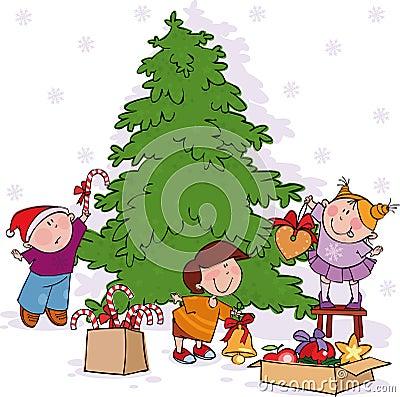 χρόνος Χριστουγέννων