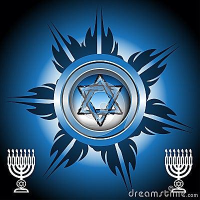 犹太的抽象派