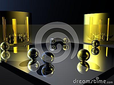 χρυσό ασήμι