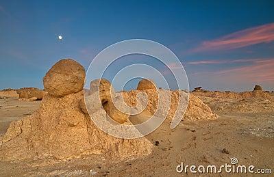 βράχοι πάρκων